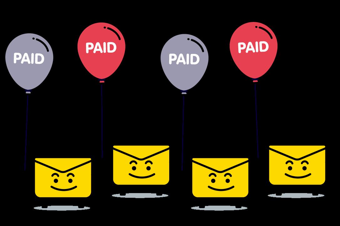 Upload a bill